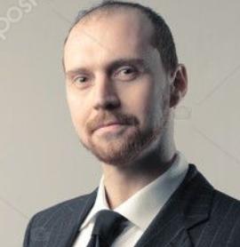 Василий Иванович Кравец, 34 года