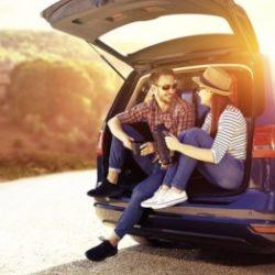 Как подготовиться к поездке в отпуск на машине советы и рекомендации
