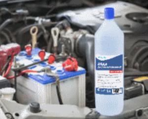 Польза воды для автомобиля
